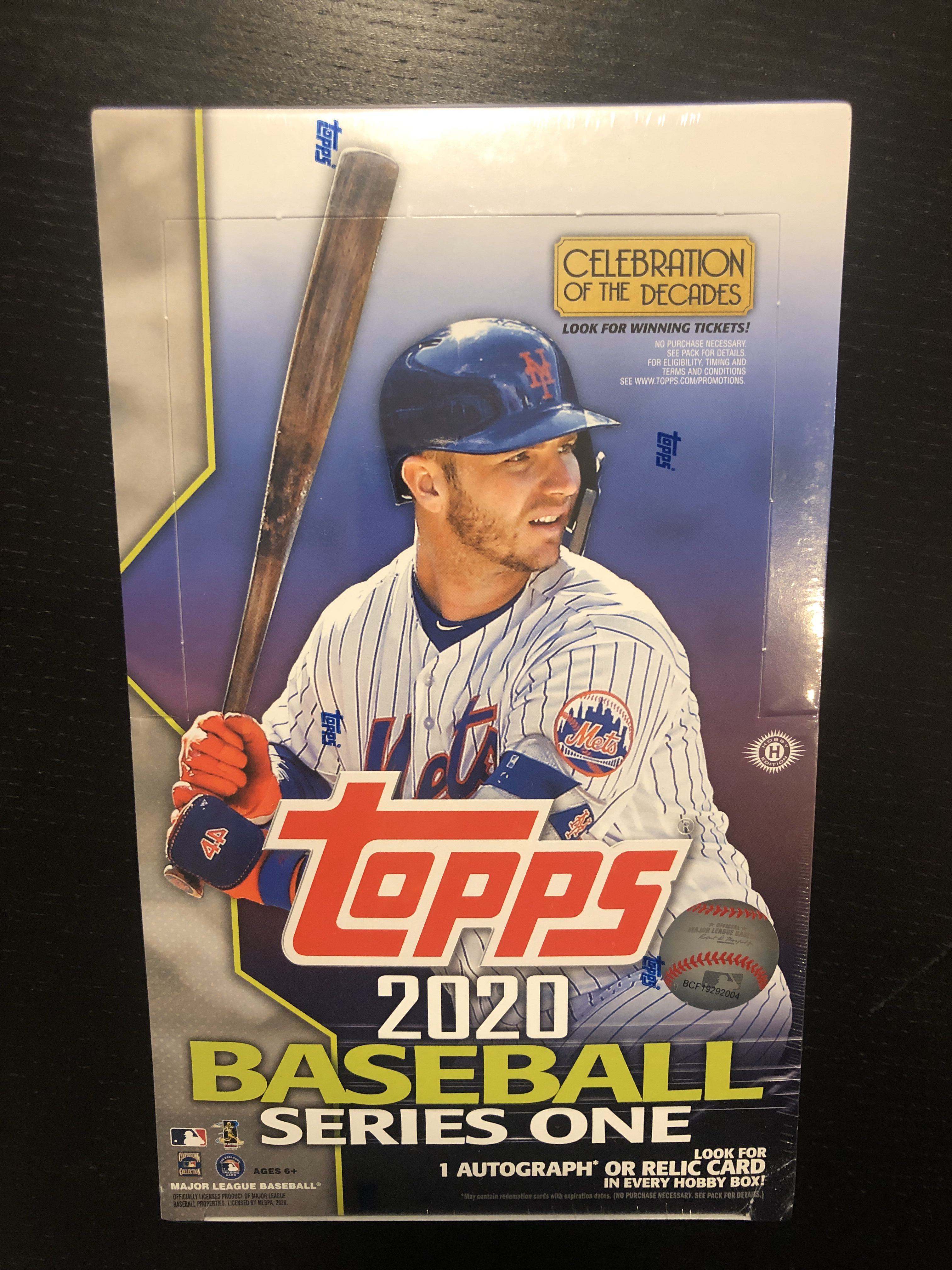 Inside the Pack: 2020 Topps Series 1 Review
