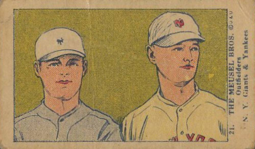 Inside the Pack: Ten For $10: Building a Killer Pre-War Baseball Card Collection for Less than $100