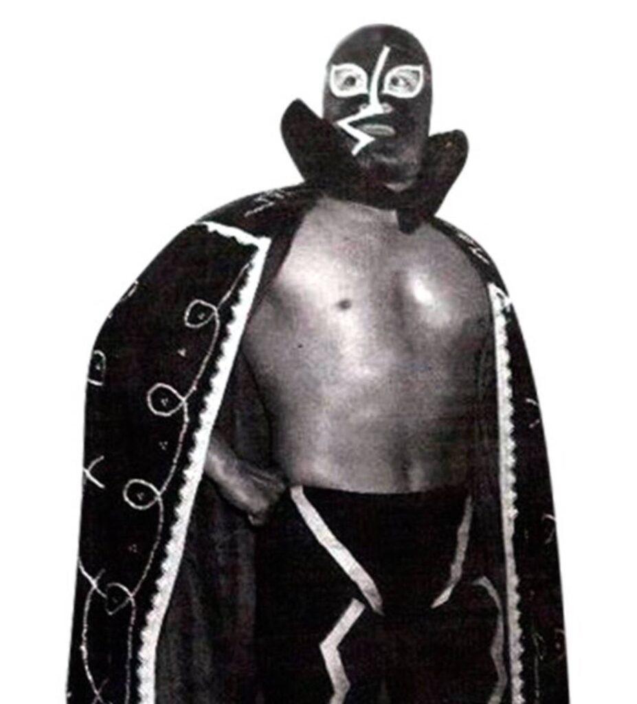 Top 10 Masked Wrestlers