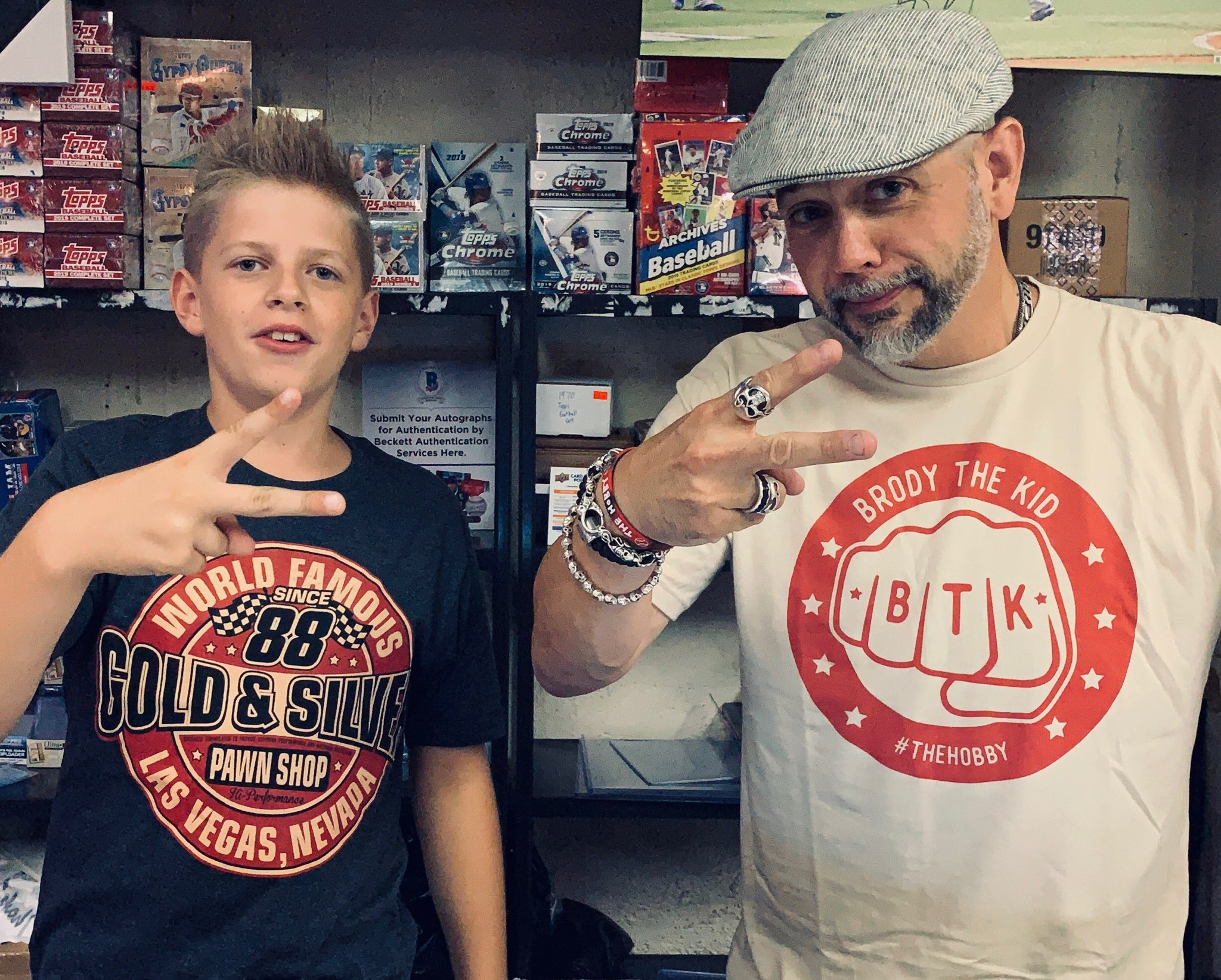 RIIP with Brody the Kid #12 Interview with Daniel Logan (Boba Fett)
