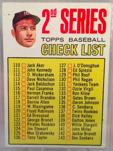 Inside the Pack: Ten For $10: Building a Killer Vintage Baseball Card Collection for Less than $100