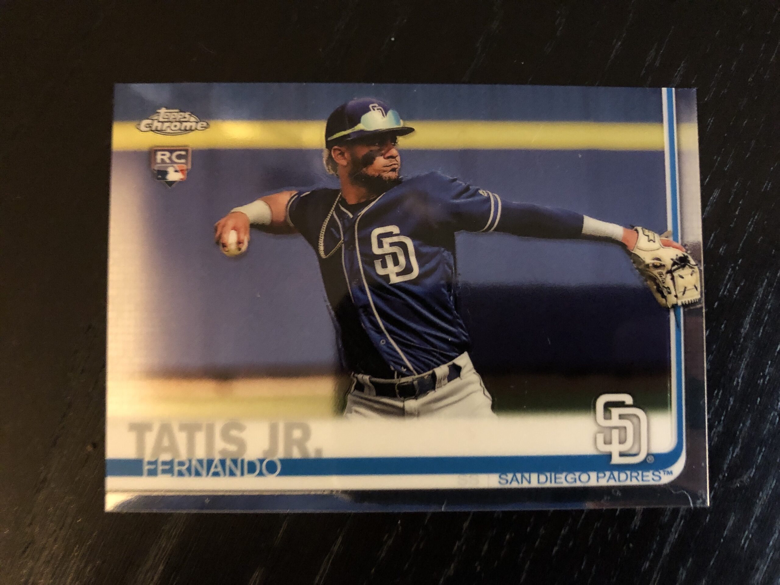 Inside the Pack: 2019 Topps Chrome Review