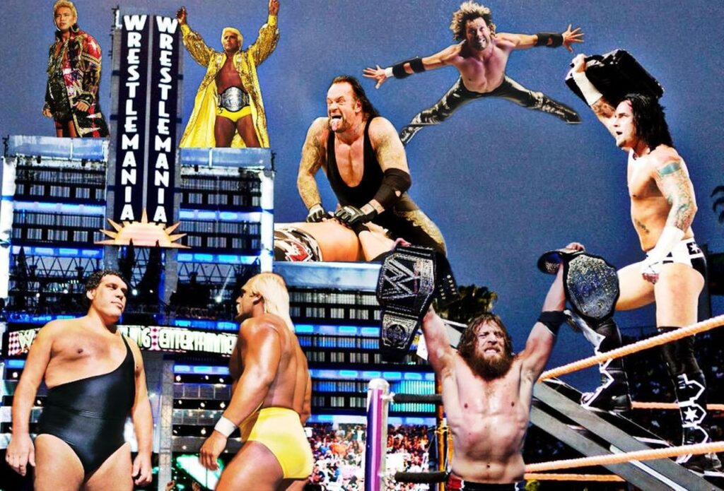 Top 10 Greatest Wrestling Pay-Per-View
