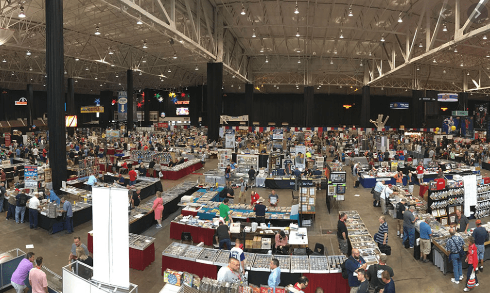 Inside the Pack: 2021 National Sports Collectors Convention Wish List